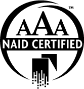 NAID AAA Certified Legal Shred