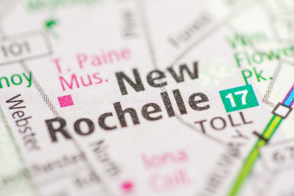 New Rochelle Paper Shredding Services - Legal Shred