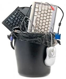 Electronics Recycing