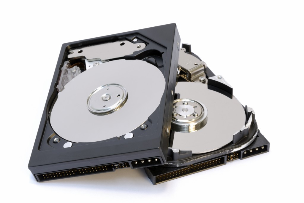 Solid State Hard Drive