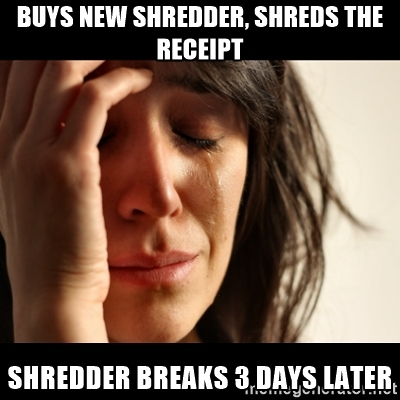 Reasons to Ditch the Office Shredder This Year
